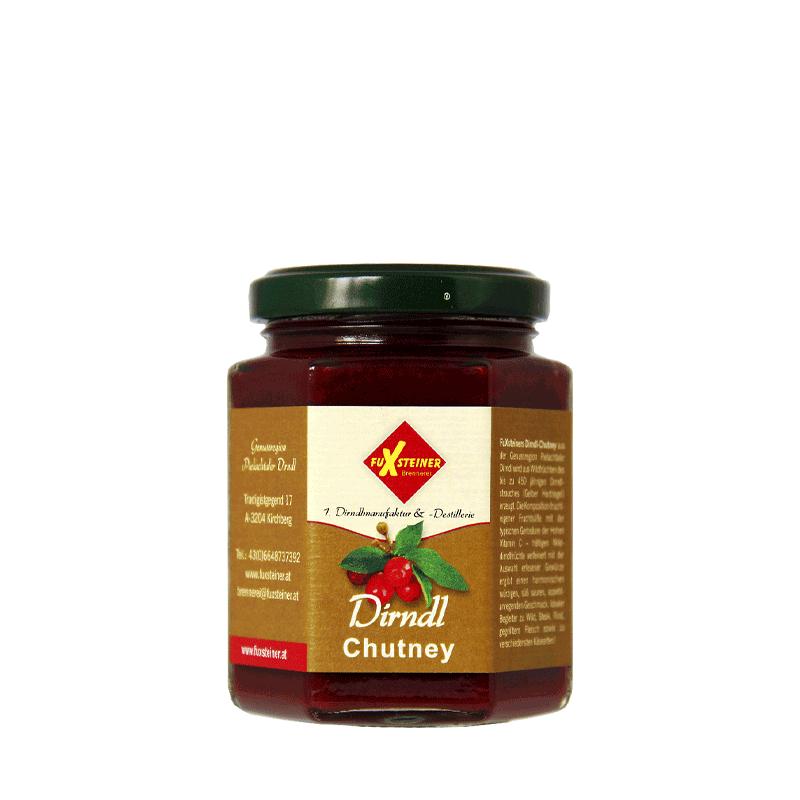 Dirndl-Chutney, 210 g