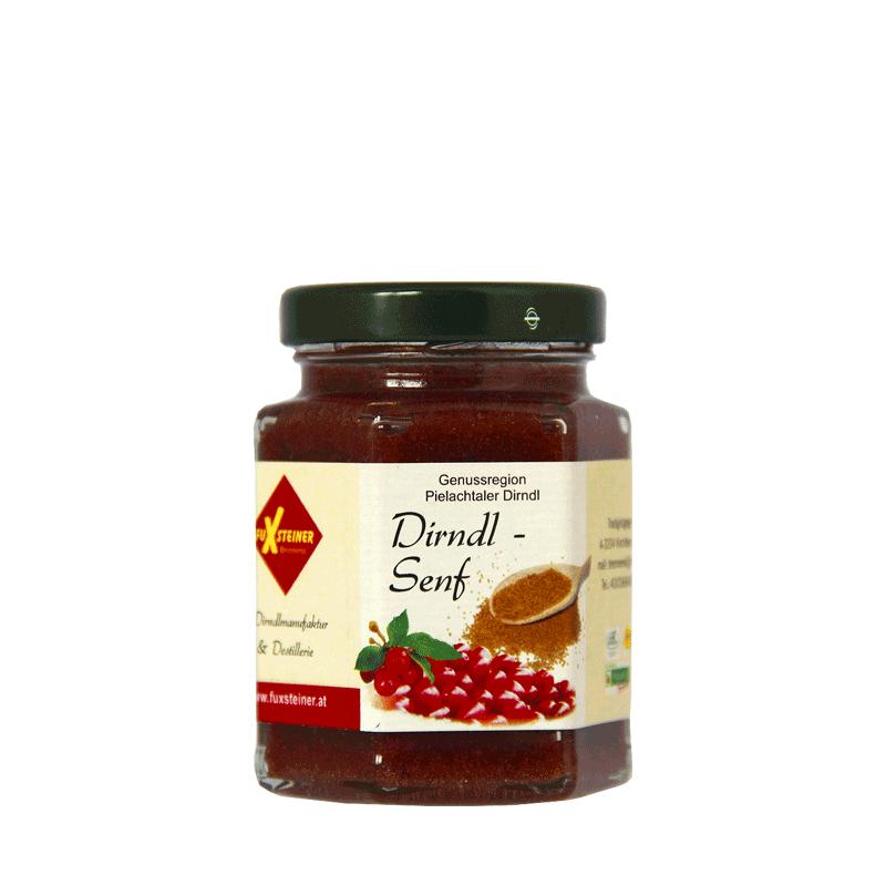 Dirndl-Senf, 125 g